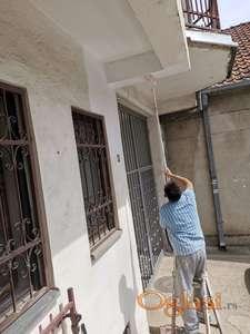 Moler farbar fasader  dugo godisnji majstor  firma suki021